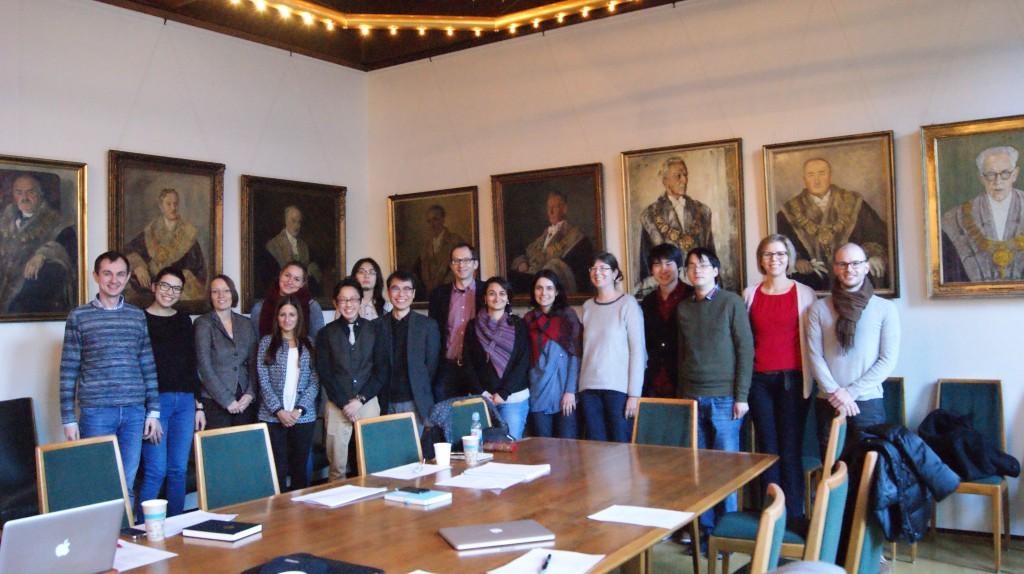 """2. Workshop """"Germanistische Linguistik zwischen Köln und Tokio"""""""